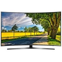 Smart Tivi Samsung UA43KU6500 43inch 4K màn hình cong
