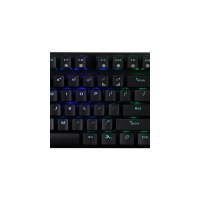 Bàn phím cơ Gaming DareU EK810 108KEY (RGB, Blue/ Brown/ Red D switch)