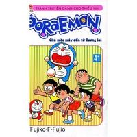 Doraemon - Chú Mèo Máy Đến Từ Tương Lai (Tập 41-45)