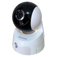 Camera IP Dome Hikvision DS-2CD2F42FWD-IWS