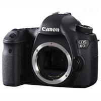 Máy ảnh Canon EOS 6D (Body)