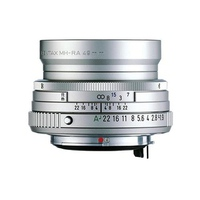 Ống kính Pentax FA 43mm f/1.9 Limited