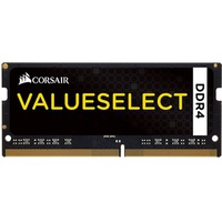 RAM Laptop Corsair 4GB DDR4 Bus 2133 ValueSelect CMSO4GX4M1A2133C15