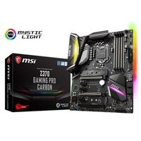 Mainboard MSI Z370 GAMING PRO CARBON