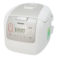 Nồi cơm điện Toshiba RC-18NMF(WT)V
