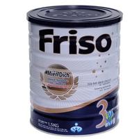 SỮA FRISO SỐ 3 1.5KG 1-3 TUỔI