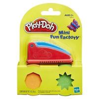 Bột nặn Play-Doh 22611 nhà máy vui vẻ mini
