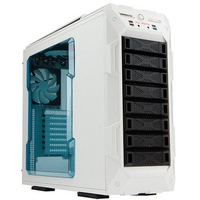 Case IN-WIN GRone Snow White Gaming