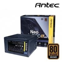 Nguồn Antec Neo ECO II 650W.