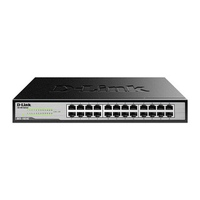 Switch D-Link DGS-1024C -