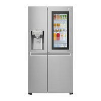 Tủ lạnh LG GR-X247JS 601L