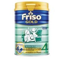 SỮA FRISO GOLD SỐ 4 900G 4-6 TUỔI