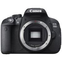 Máy ảnh Canon EOS 700D (Body)