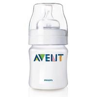 BÌNH SỮA AVENT 125ML CLASSIC BPA FREE SCF560/17
