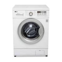 Máy giặt lồng ngang LG F1475NMPW 7.5kg