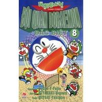 Đội Quân Doraemon Đặc Biệt (Tập 7-12)