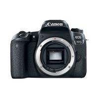 Máy ảnh Canon EOS 77D (Body)
