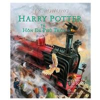 Harry Potter Và Hòn Đá Phù Thủy - Tập 1