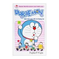 Doraemon - Chú Mèo Máy Đến Từ Tương Lai (Tập 26-30)