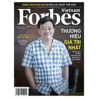 Forbes Việt Nam (Số 31-45)