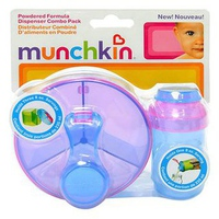 Bộ 2 hộp chia sữa Munchkin MK80103