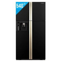 Tủ lạnh Hitachi R-W660FPGV3X (GBK/GBW) 540L