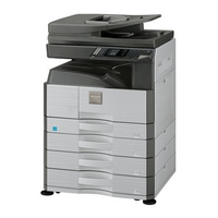 Máy photocopy Sharp AR-6031N