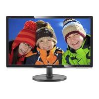 Màn hình LCD Philips 206V6QSB 19.5inch