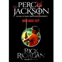 Percy Jackson - Biển Quái Vật