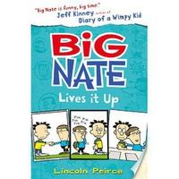 Big Nate - Big Nate Lives It Up