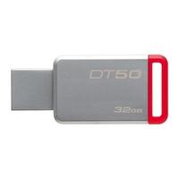 USB 3.1 Kingston 32GB DataTraveler DT50
