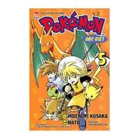 Pokémon Đặc Biệt (Tập 1-5)