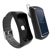 Đồng hồ tích hợp tai nghe Bluetooth B2