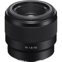 Ống kính Sony FE 50mm f/1.8