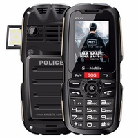 Điện thoại S-Mobile Police