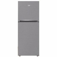 Tủ lạnh Beko Inverter RDNT230I50VZX 230L