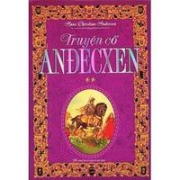 Truyện Cổ Anđecxen (Tập 1-2)