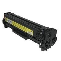 Mực in laser màu HP CB542A/CB543A