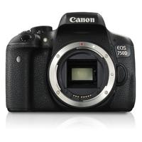 Máy ảnh Canon EOS 750D (Body)