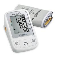 Máy đo huyết áp bắp tay Microlife A2 Basic