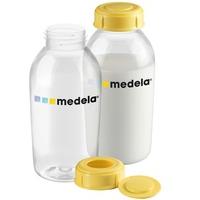 Bộ đôi bình trữ sữa Medela 250ml