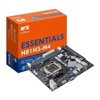 Mainboard ECS H81H3-M4