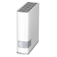 Ổ cứng di động HDD Western Digital 3TB 3.5 My Cloud Series USB 3.0