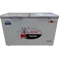 Tủ đông Alaska BCD-5068N 500L