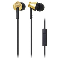Tai nghe Audio Technica ATH-CK330iS