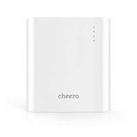 Sạc dự phòng Cheero Power Plus 3 mini CHE-059 13400mAh