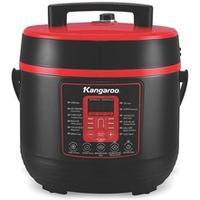Nồi áp suất điện tử 5L Kangaroo KG5P2