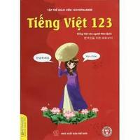 Tiếng Việt 123 - Tiếng Việt Cho Người Hàn Quốc