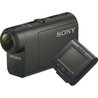 Máy Quay Sony Action Cam HDR-AS50R