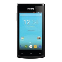 Điện thoại Philips S308